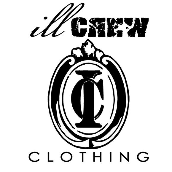 Ill Crew Clothings Closet Illcrewclothing
